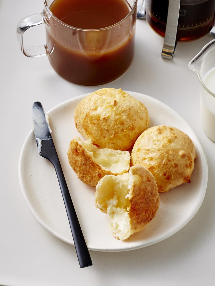 pão de queijo recipe myrecipes