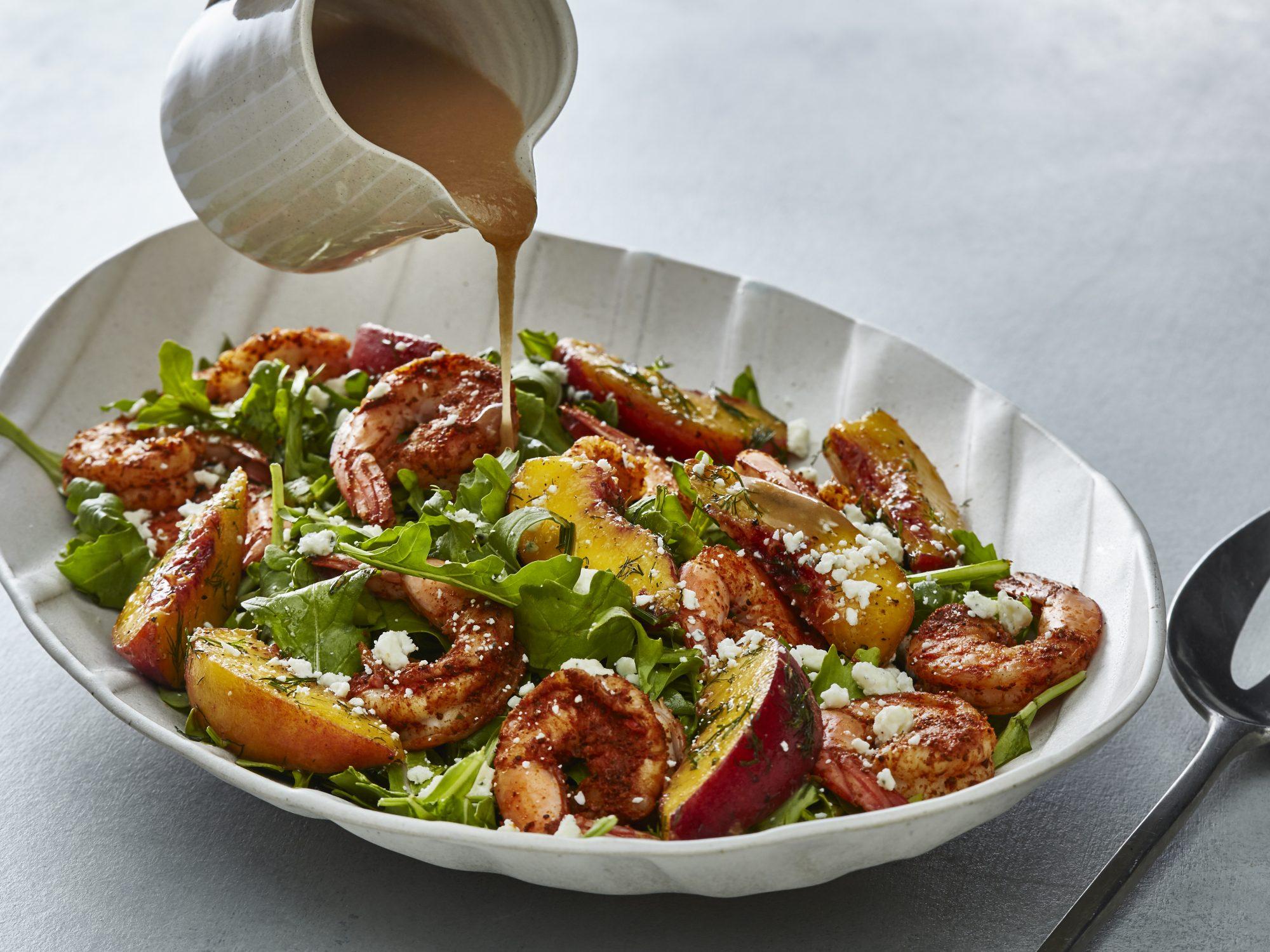 caramelized-shallots-vinaigrette