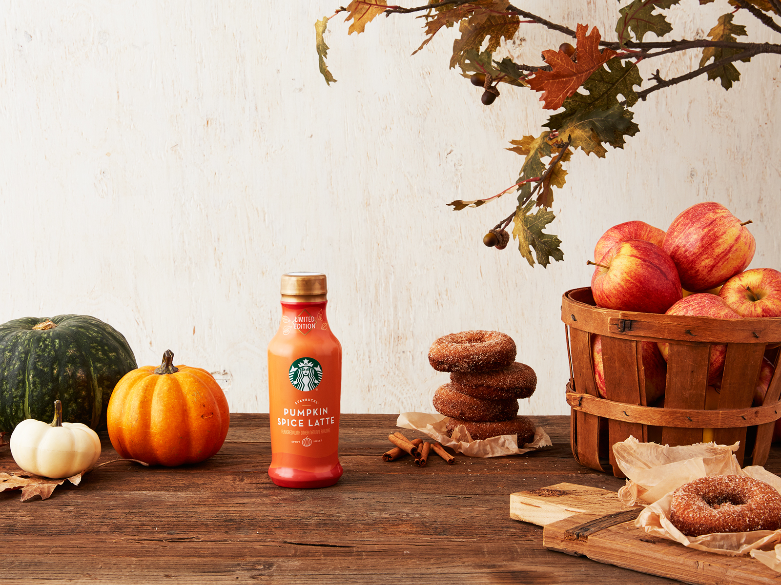 EC: There's Now a Pumpkin Spice Latte Tracker