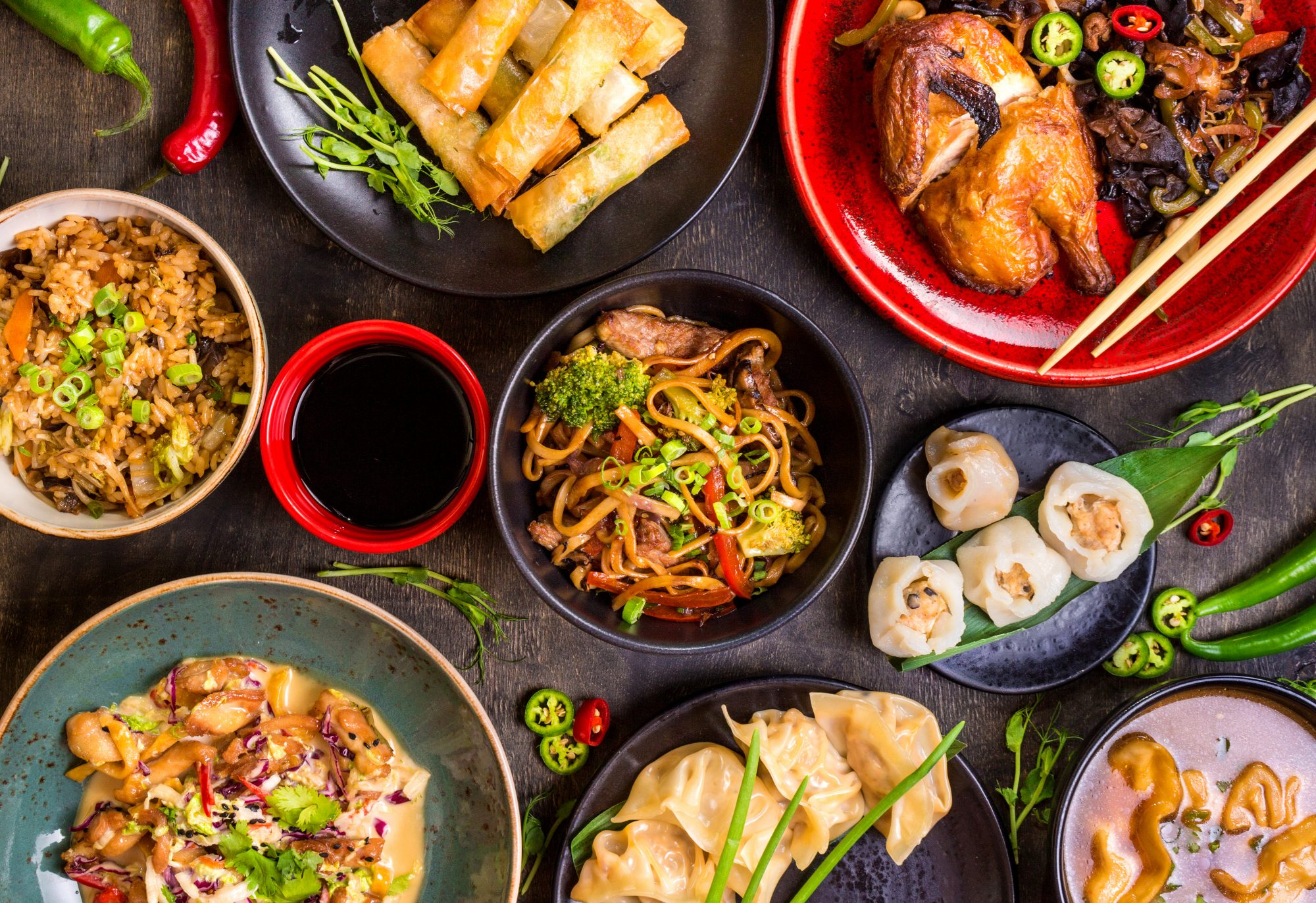 What You Need to Start Cooking More Chinese Food at Home