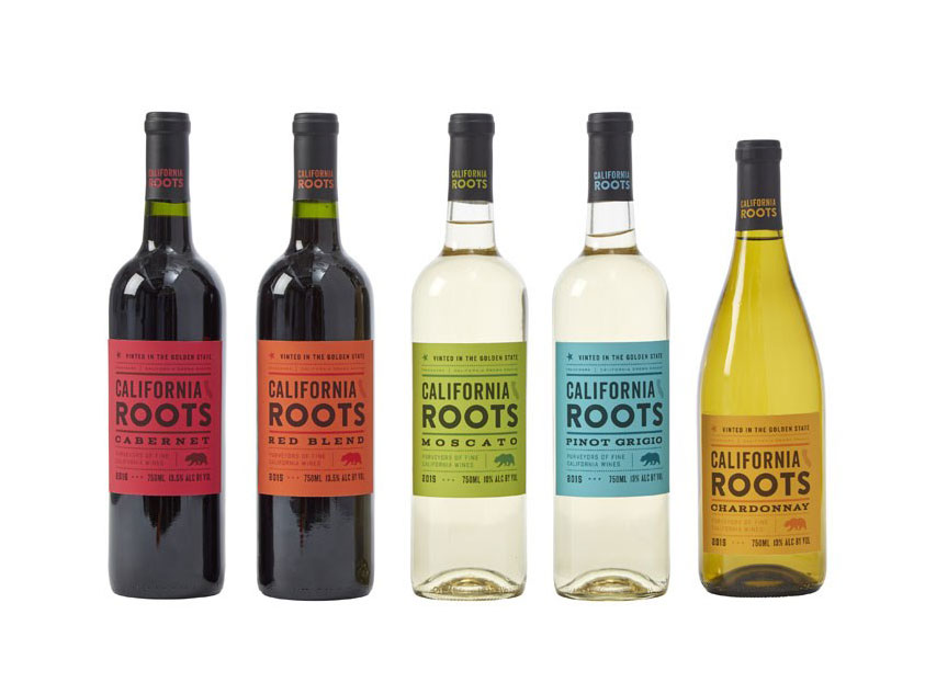 Target Is Launching a Line of $5 Wines