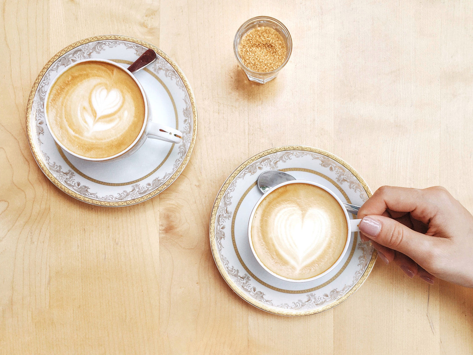 Coffee Consumption Helps Lower Risk of Early Death