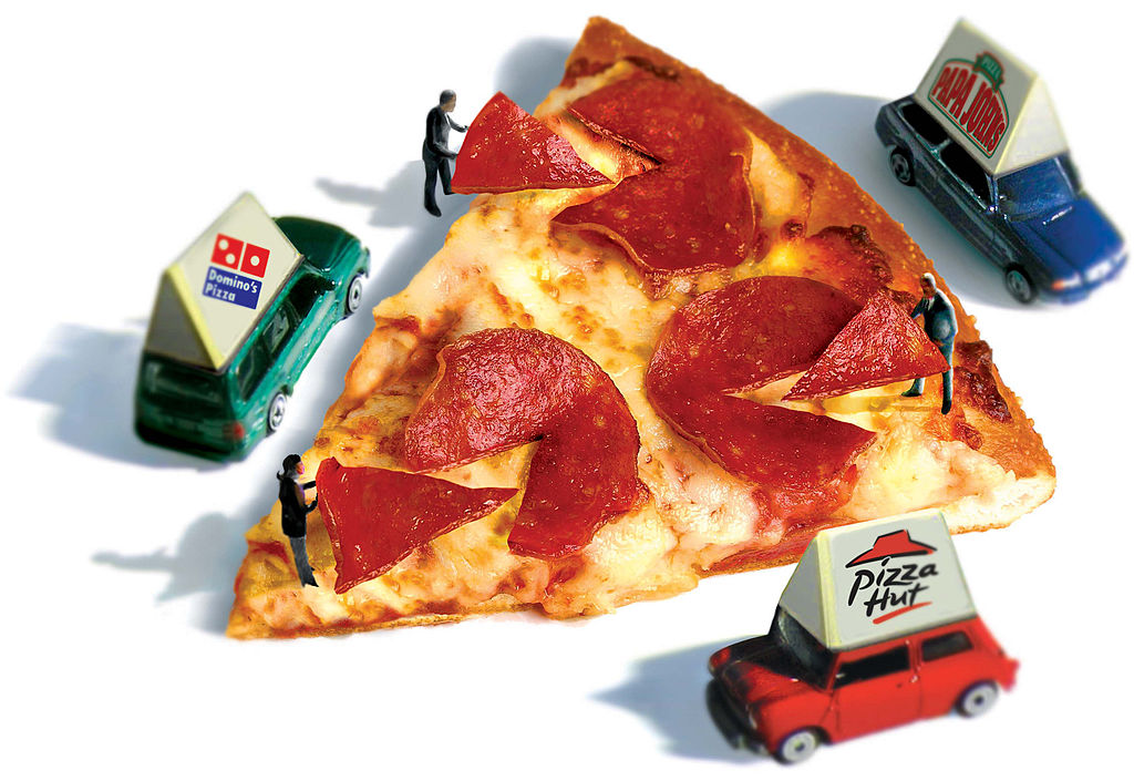 Domino's and Ford to Launch Self-Driving Cars for Pizza Delivery