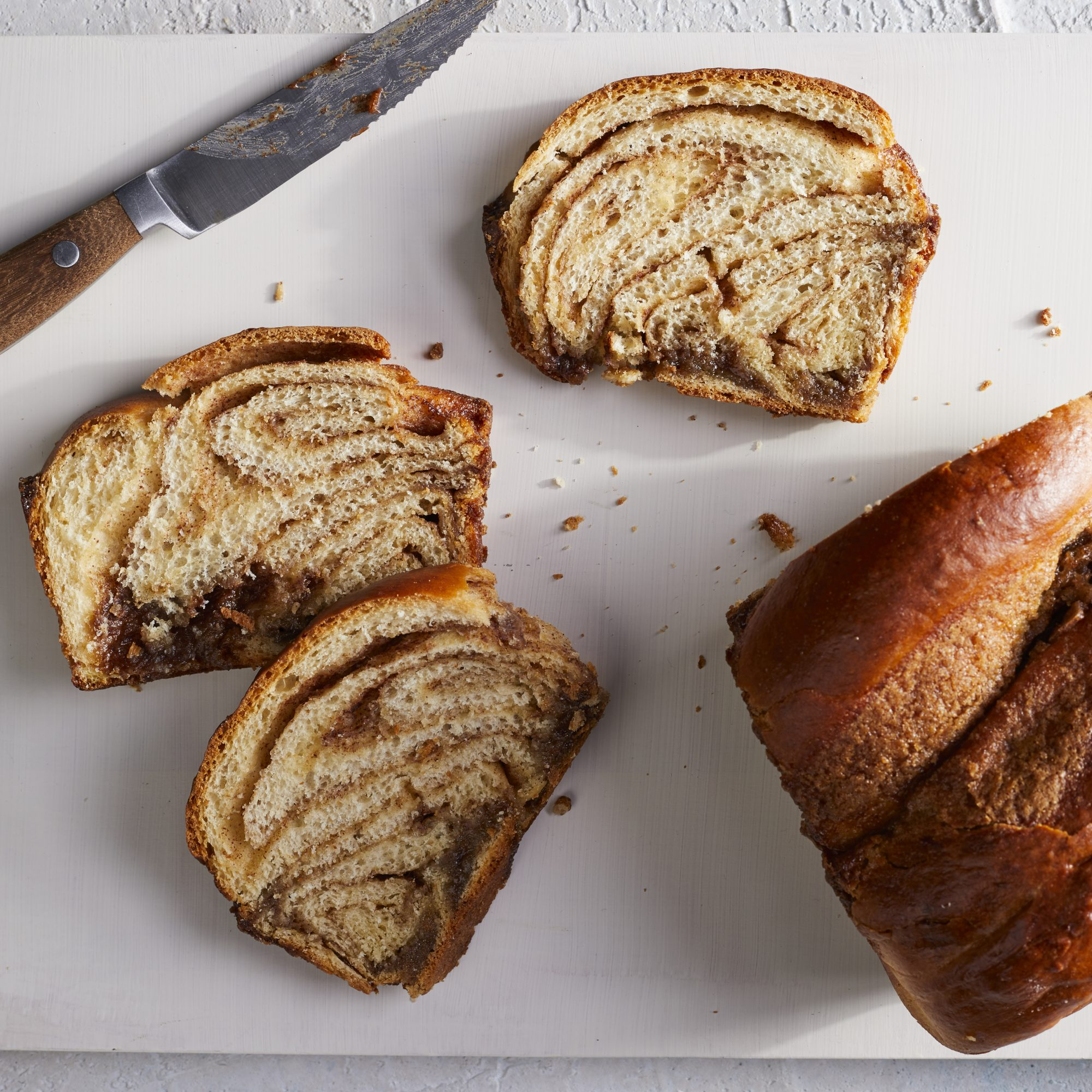 From Babka to Stollen: Your Guide to Holiday Cakes and Breads | MyRecipes