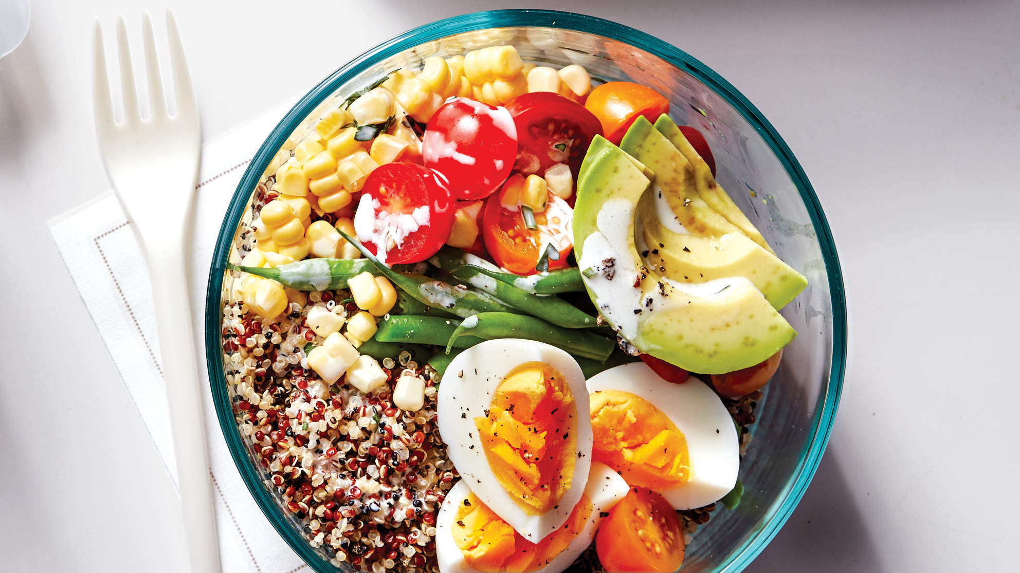 Superfood Grain Bowl