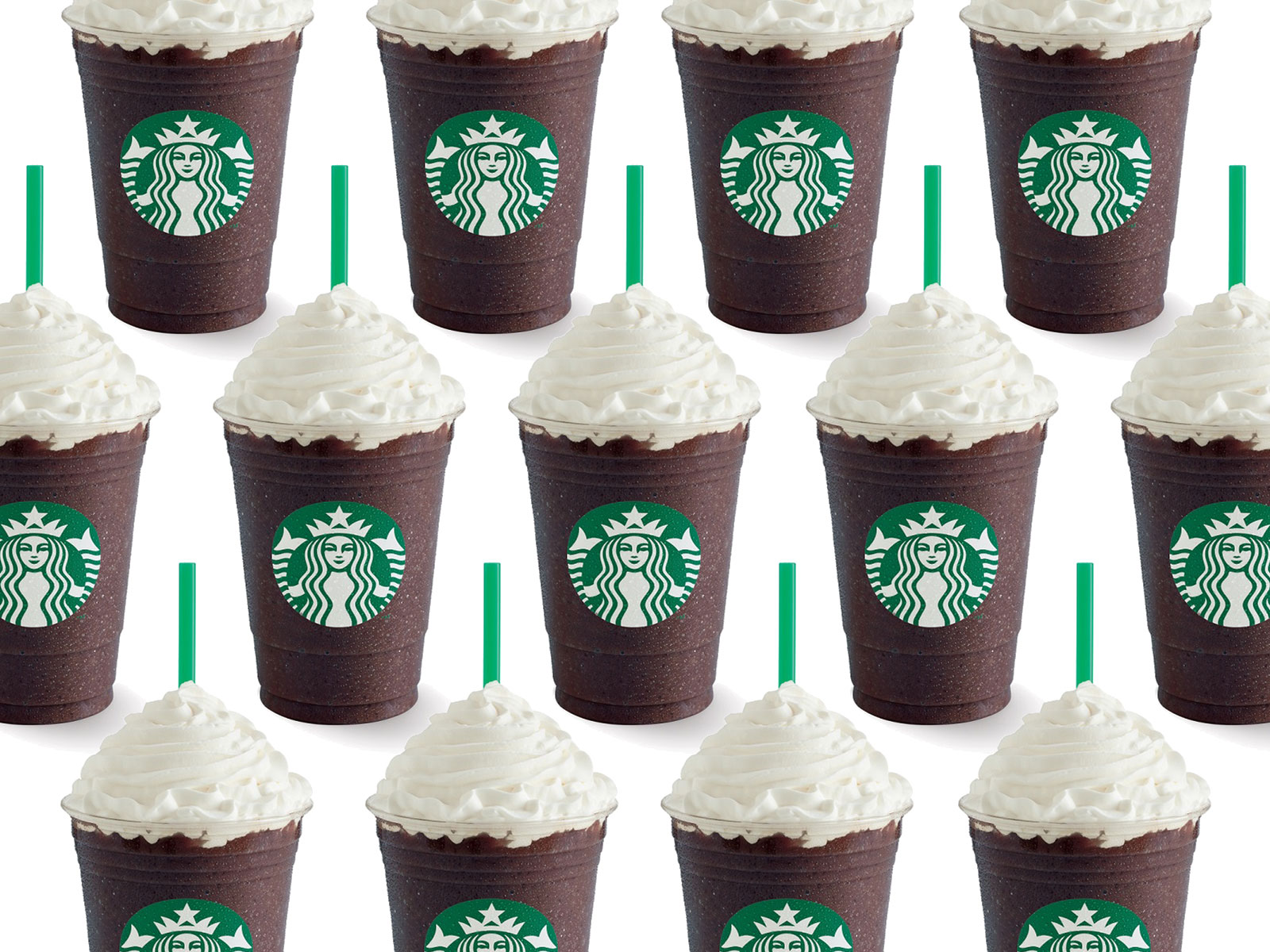 Starbucks' Dark Chocolate Frappuccino Is Exclusive to Target