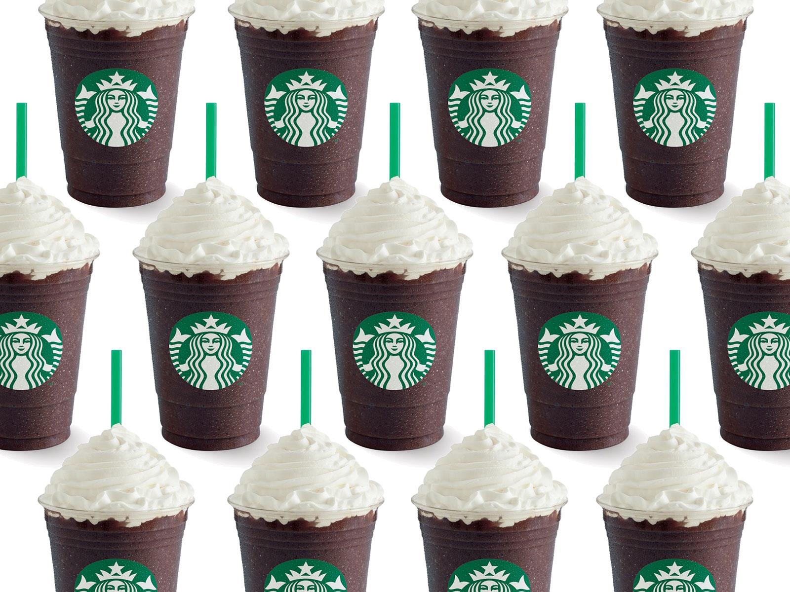 EC: Starbucks' Dark Chocolate Frappuccino Is Exclusive to Target