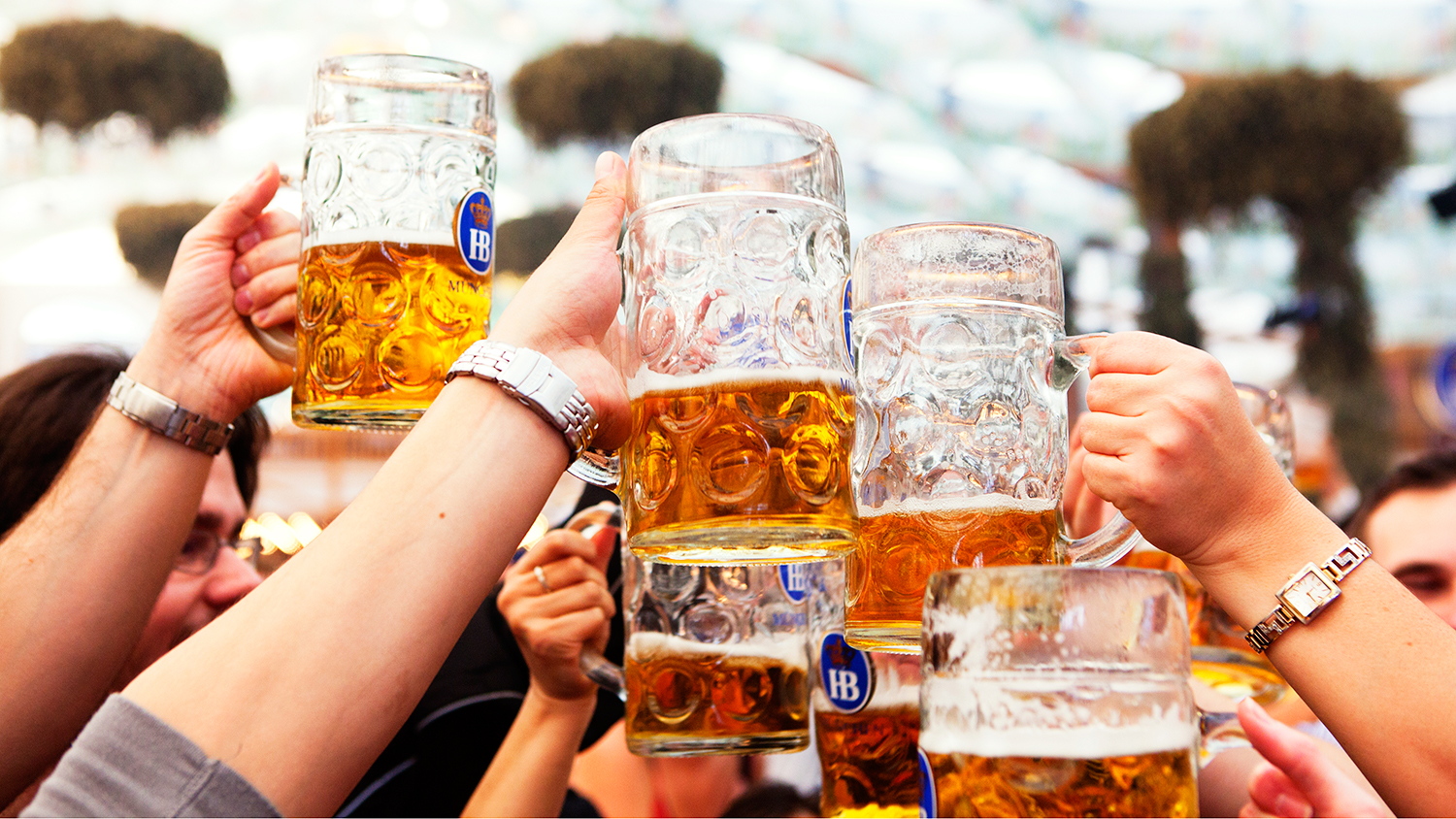 What the Heck Is an Oktoberfest Beer?