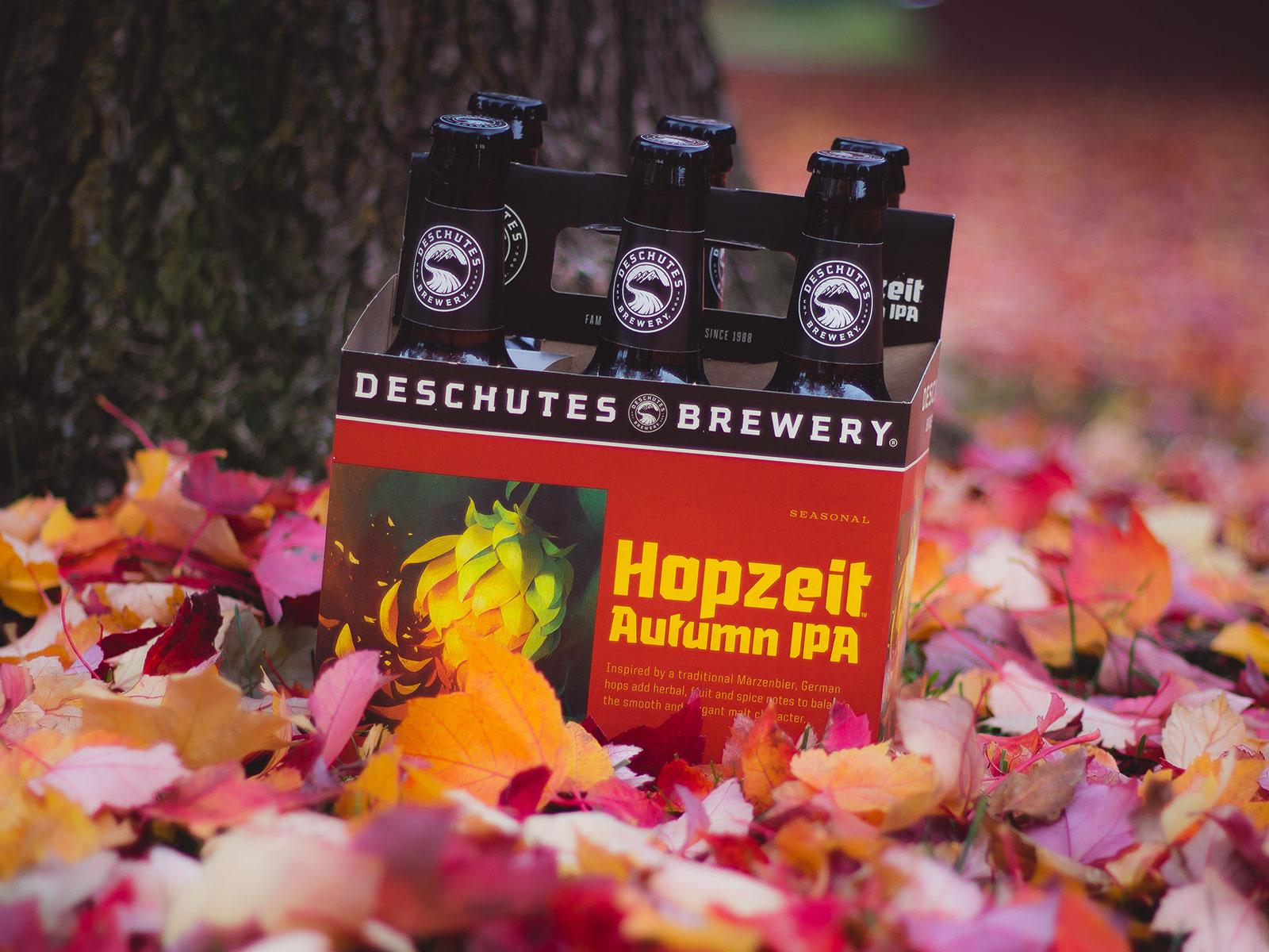 hopzeit autumn