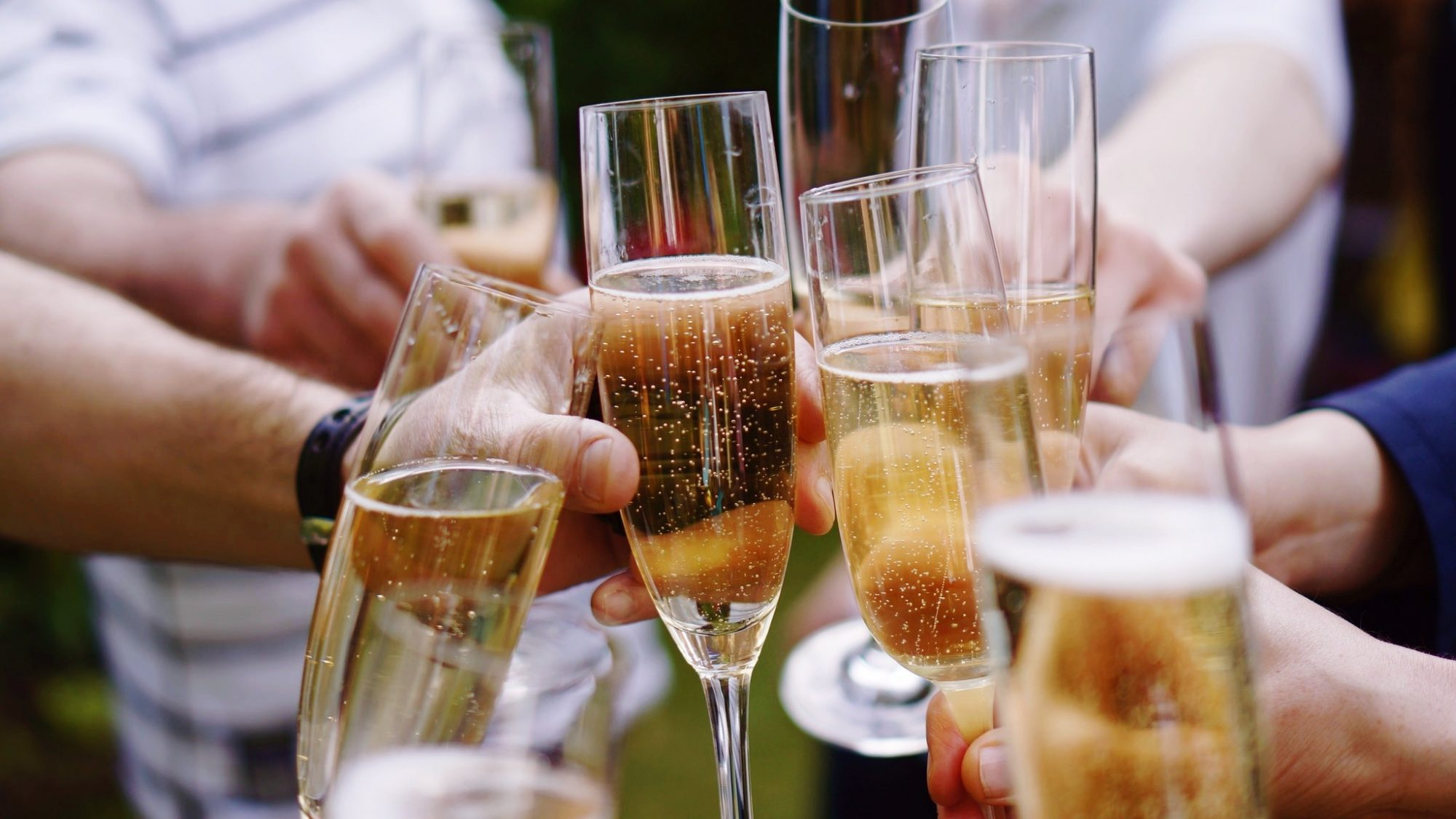 Are You Drinking Champagne Wrong? 5 Tips From a Pro