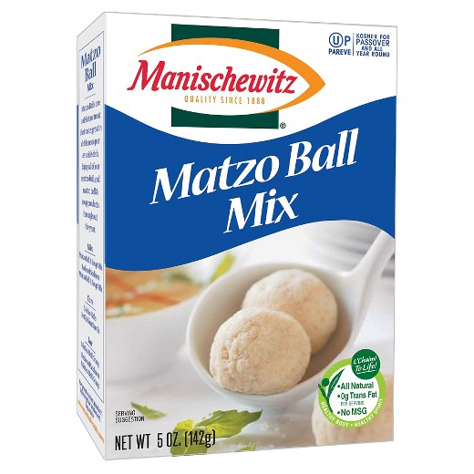 What is Matzo Ball Mix and What Else Can You Do With It?
