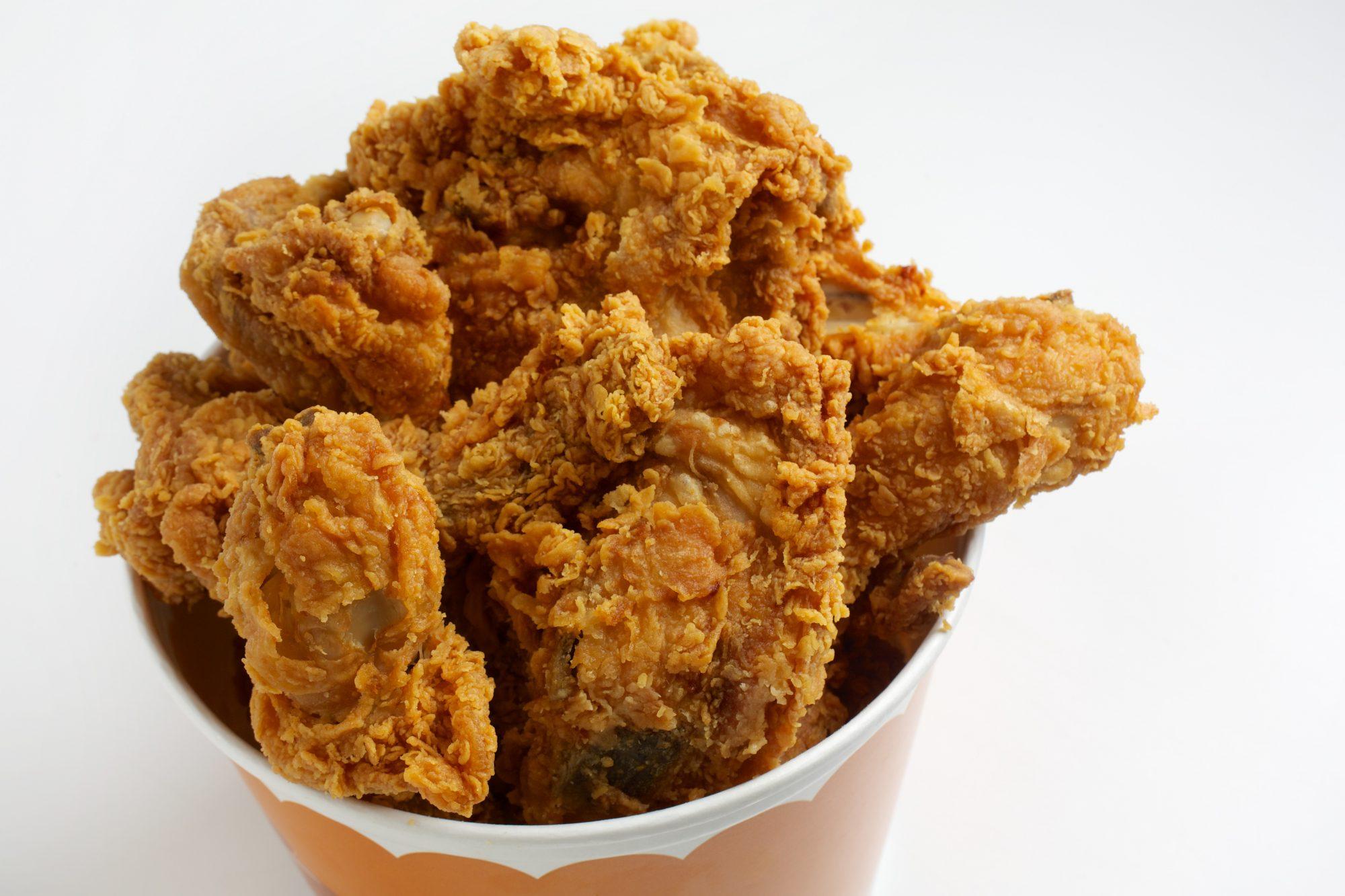 The Great Fried Chicken Marinade Debate: Buttermilk or Brine