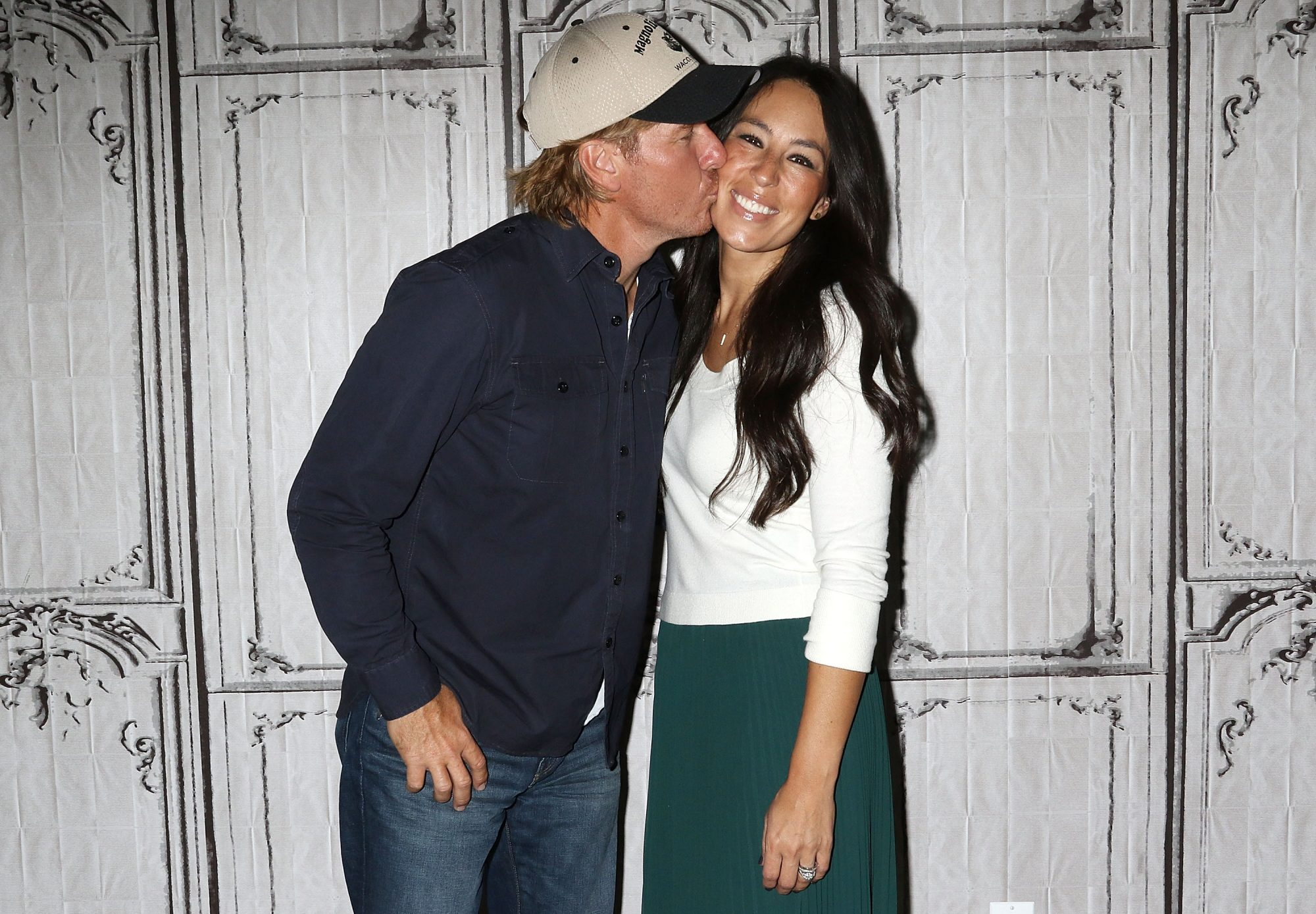 It's Official: Joanna Gaines Is (Finally!) Releasing a Cookbook