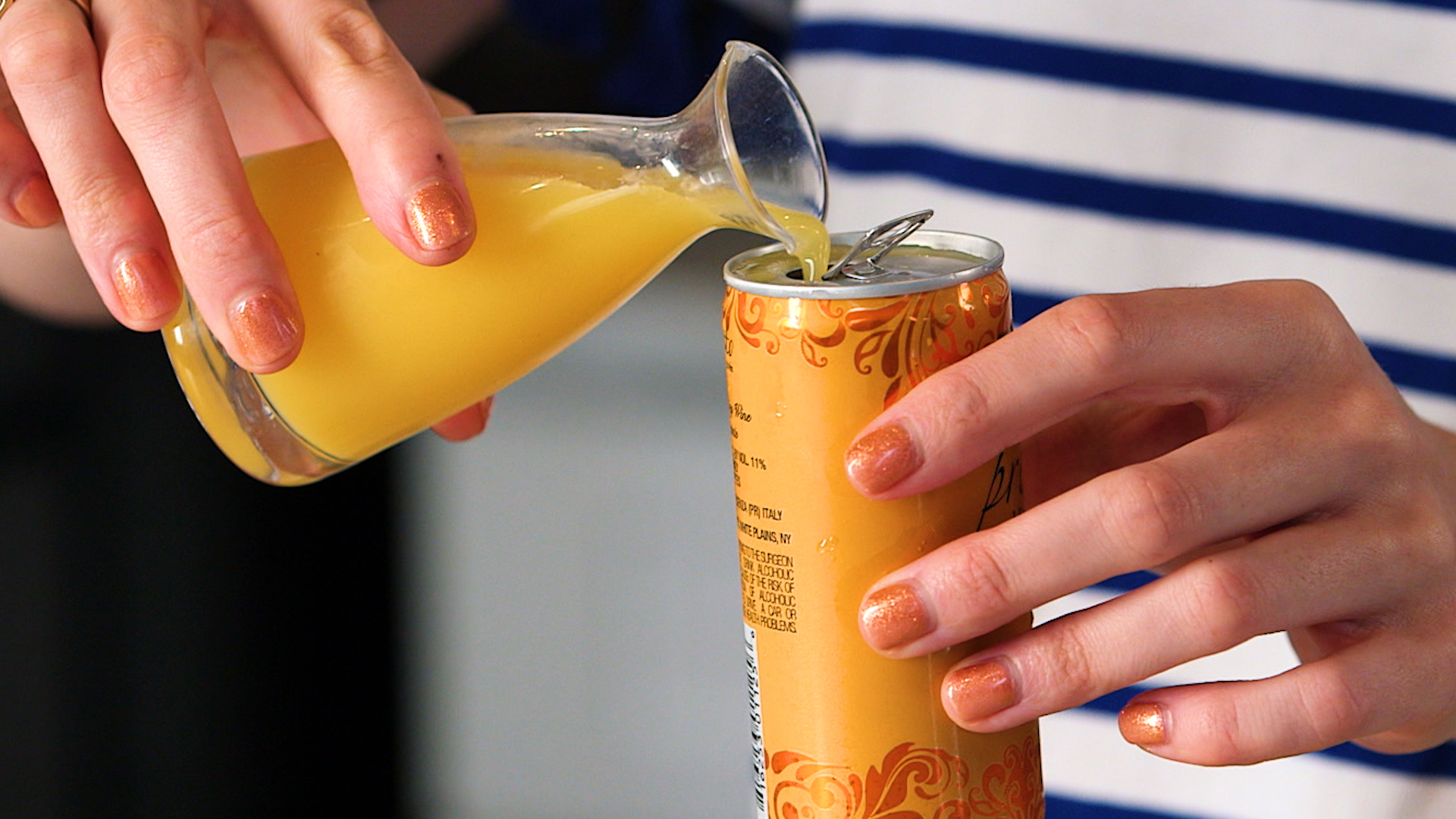 These Genius Cocktails in a Can Are What Your Next Brunch Needs