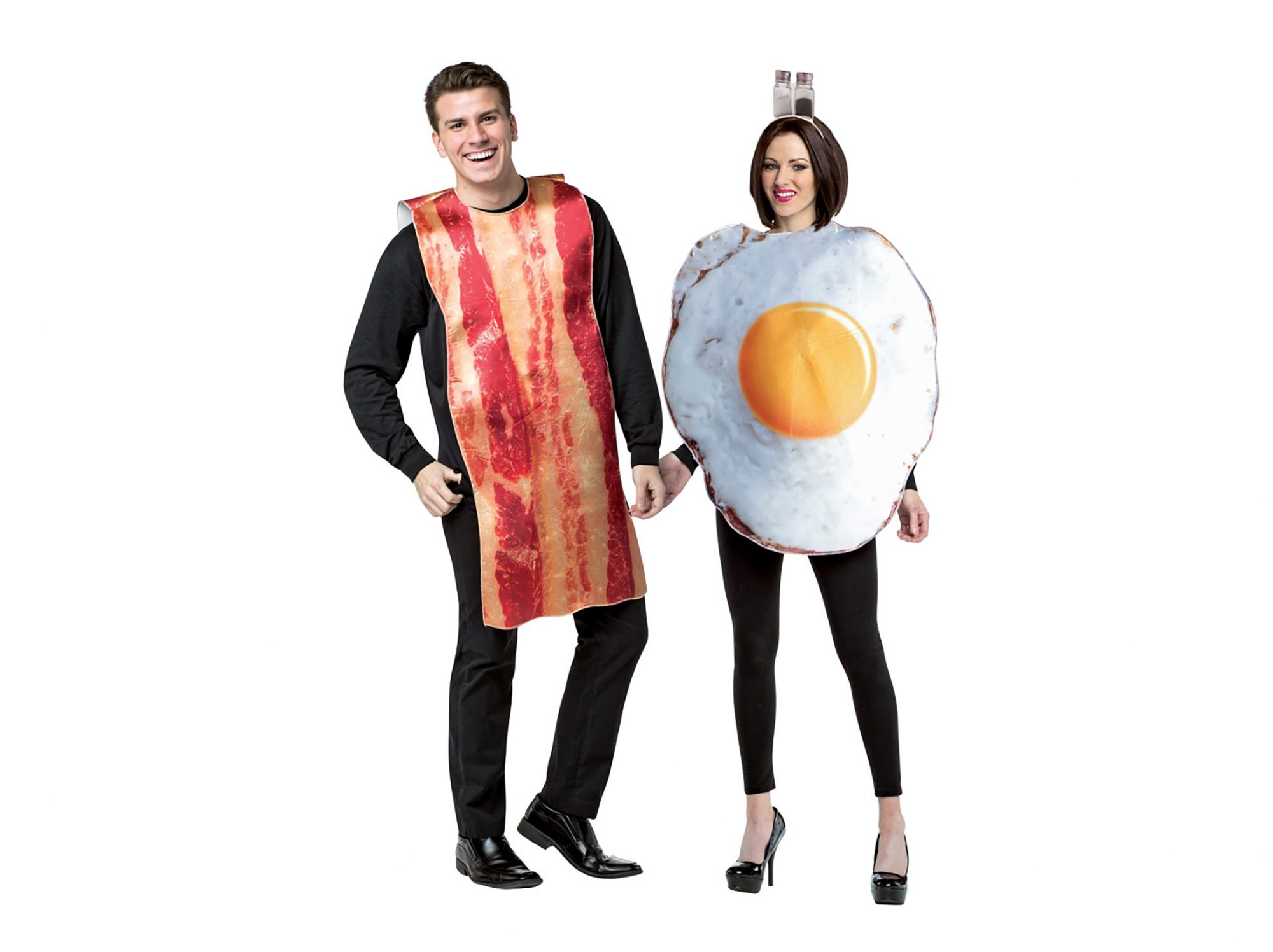 ship these adorable (and discounted!) food-themed costumes right to