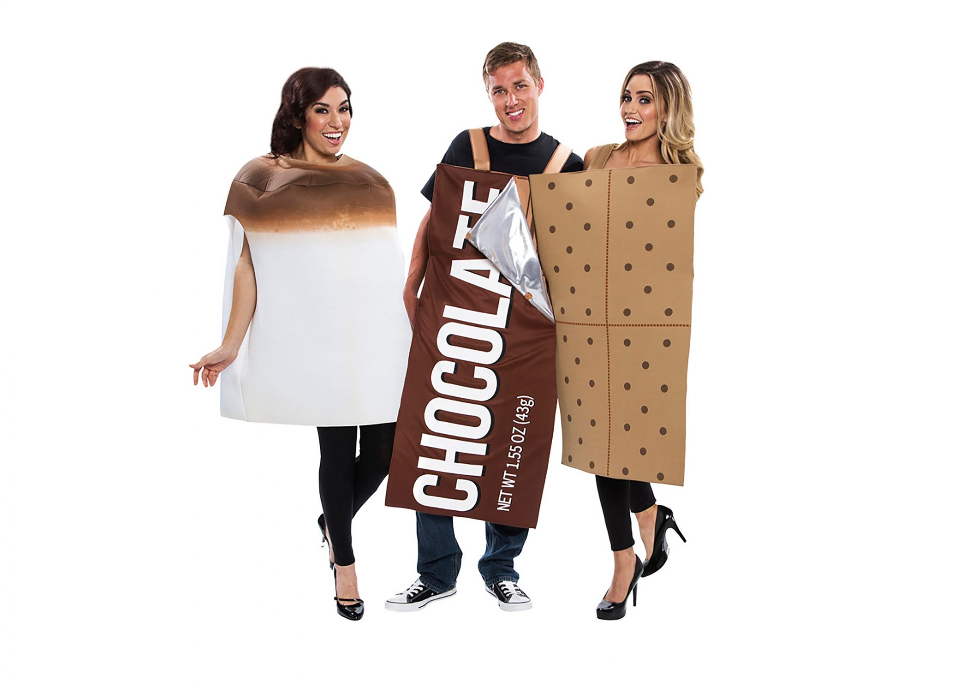 Ship These Adorable (and Discounted!) Food-Themed Costumes Right To Your Door
