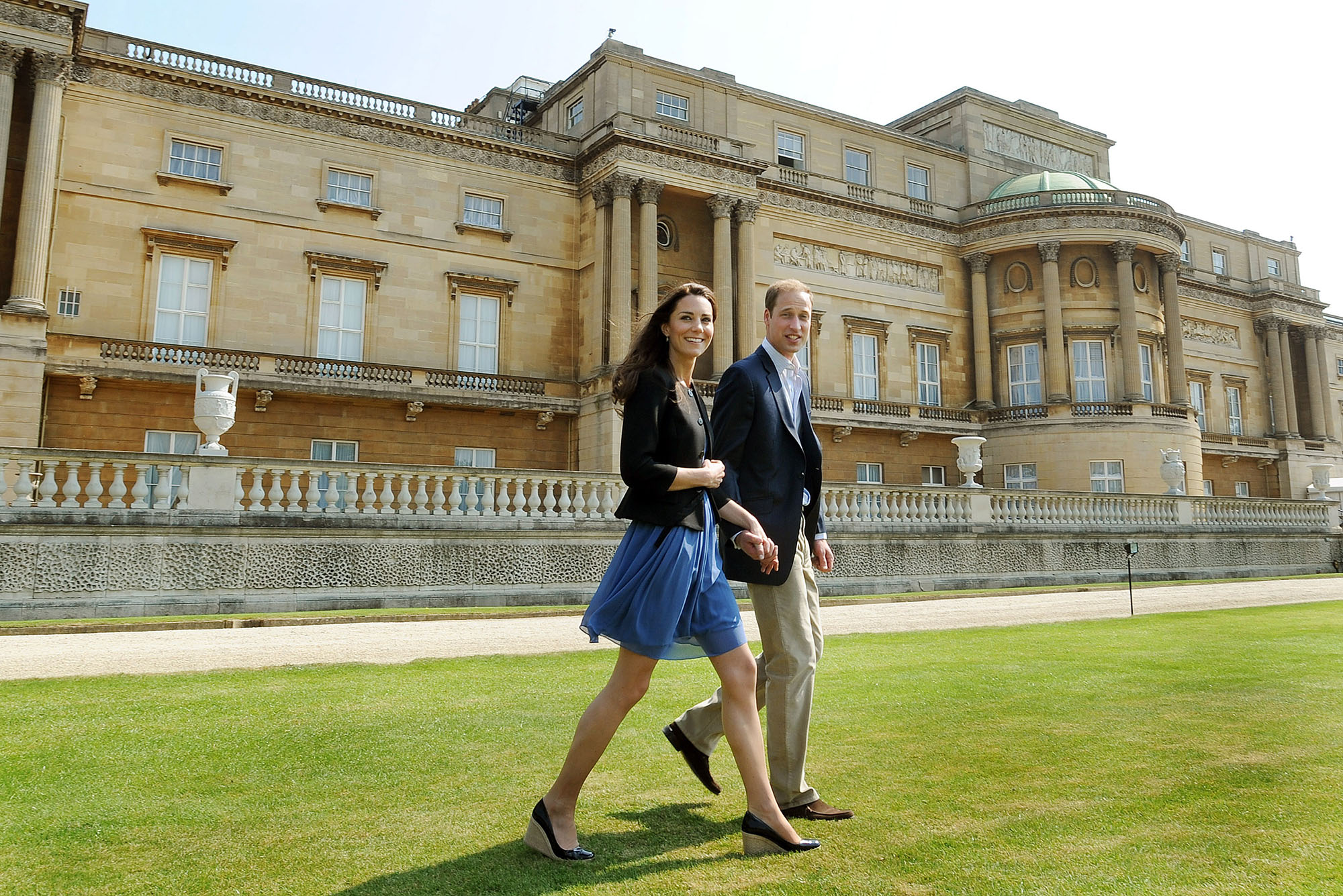 This is What Kate Middleton Eats to Relieve Morning Sickness