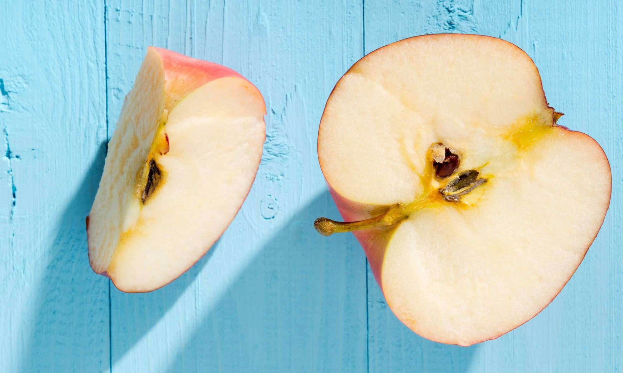 EC: How to Prevent Apple Slices from Turning Brown