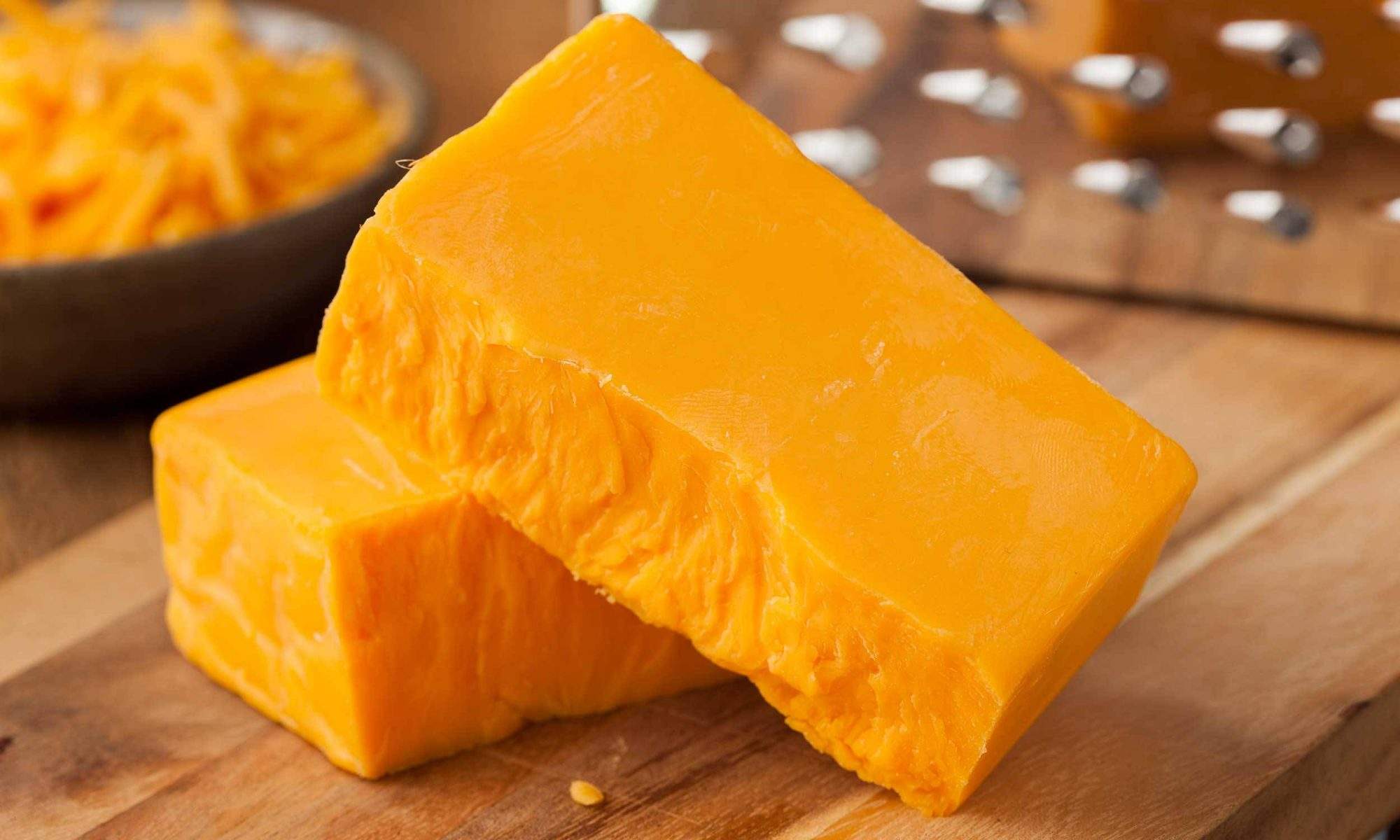 EC: How to Store Hard Cheeses So They Don't Get Moldy