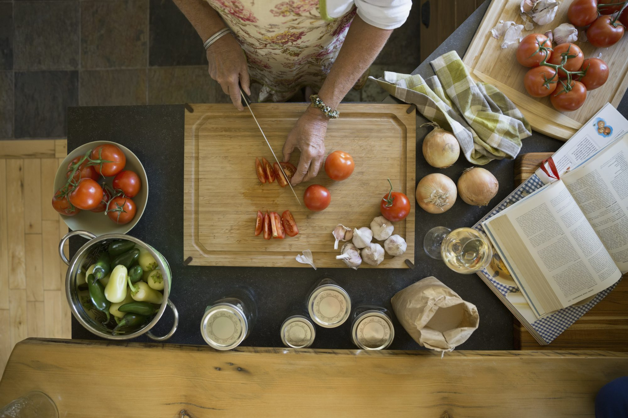 Why and How to Master One Great Dish