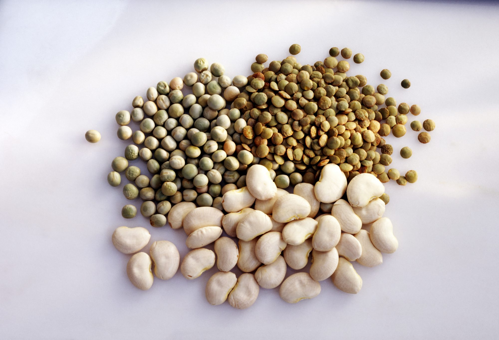 types-of-pulses