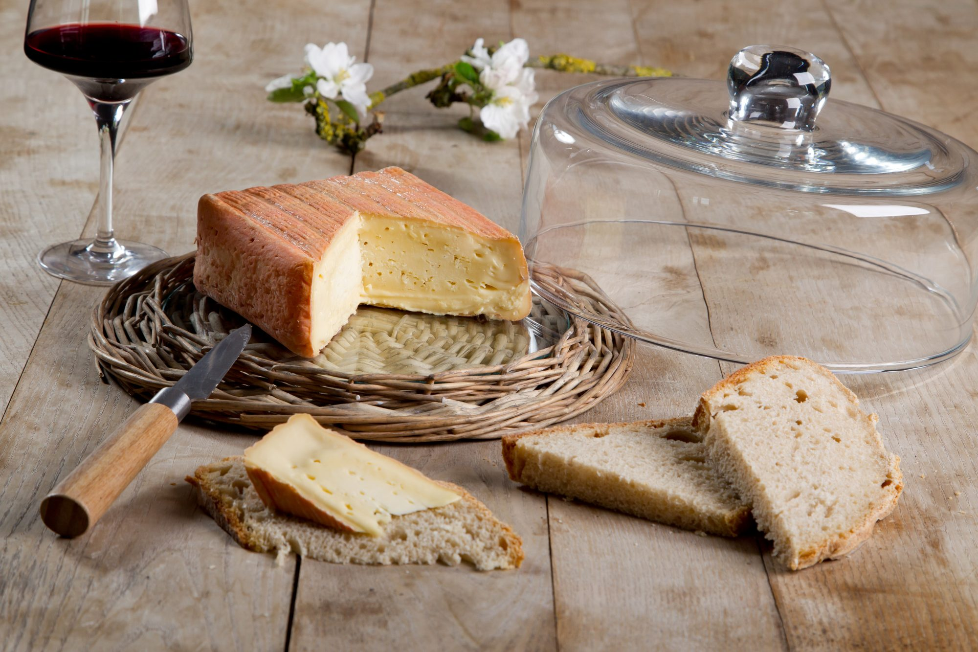 5 French Cheeses That Should Be on Your Next Cheese Board