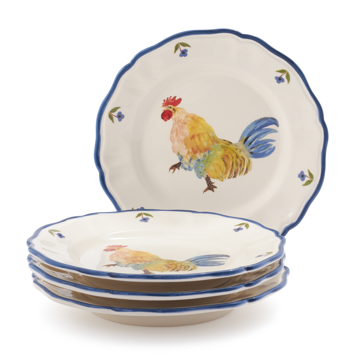 Jacques Pépin Collection Dinner Plates