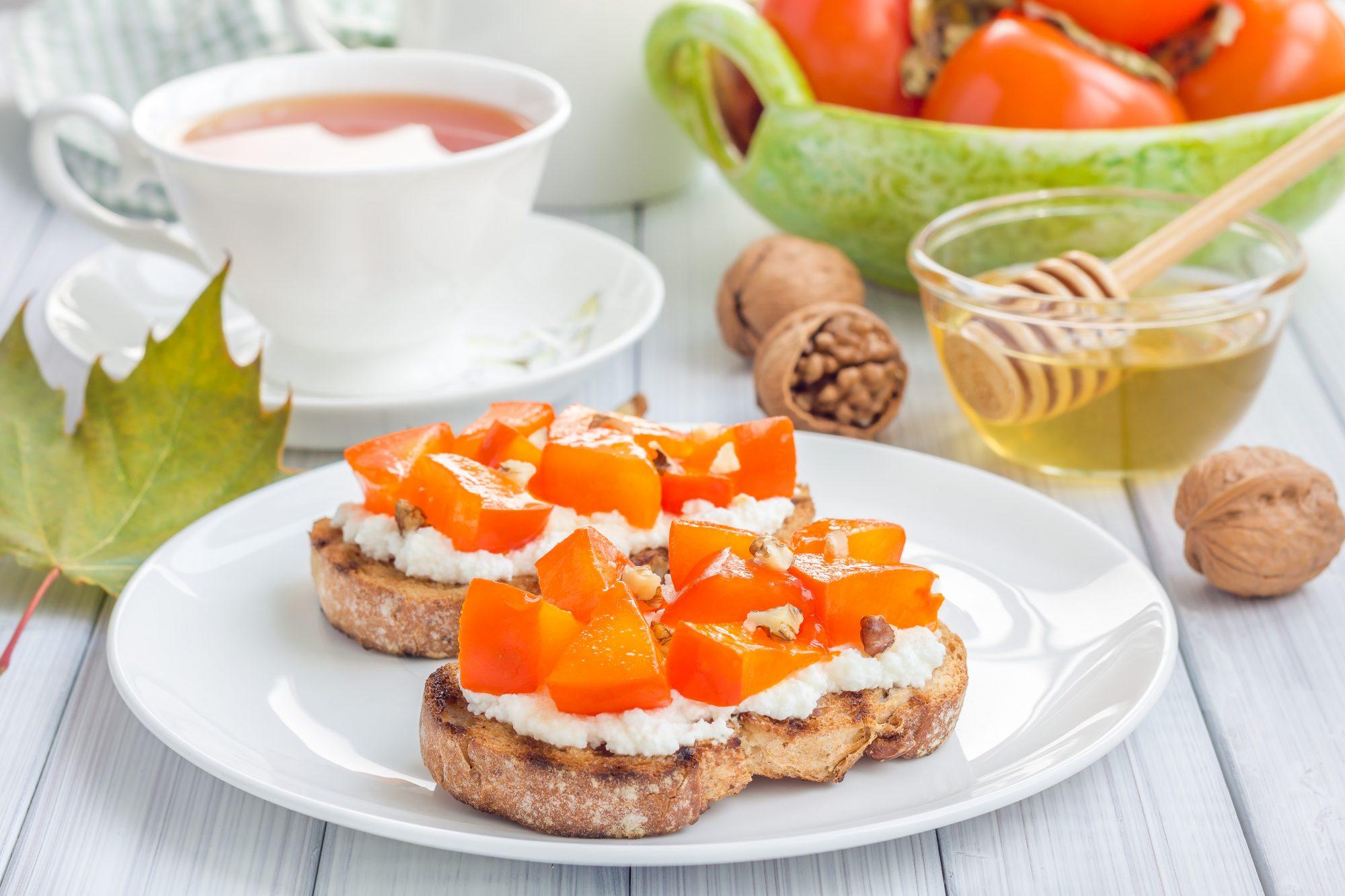 persimmon-toast-getty.jpg