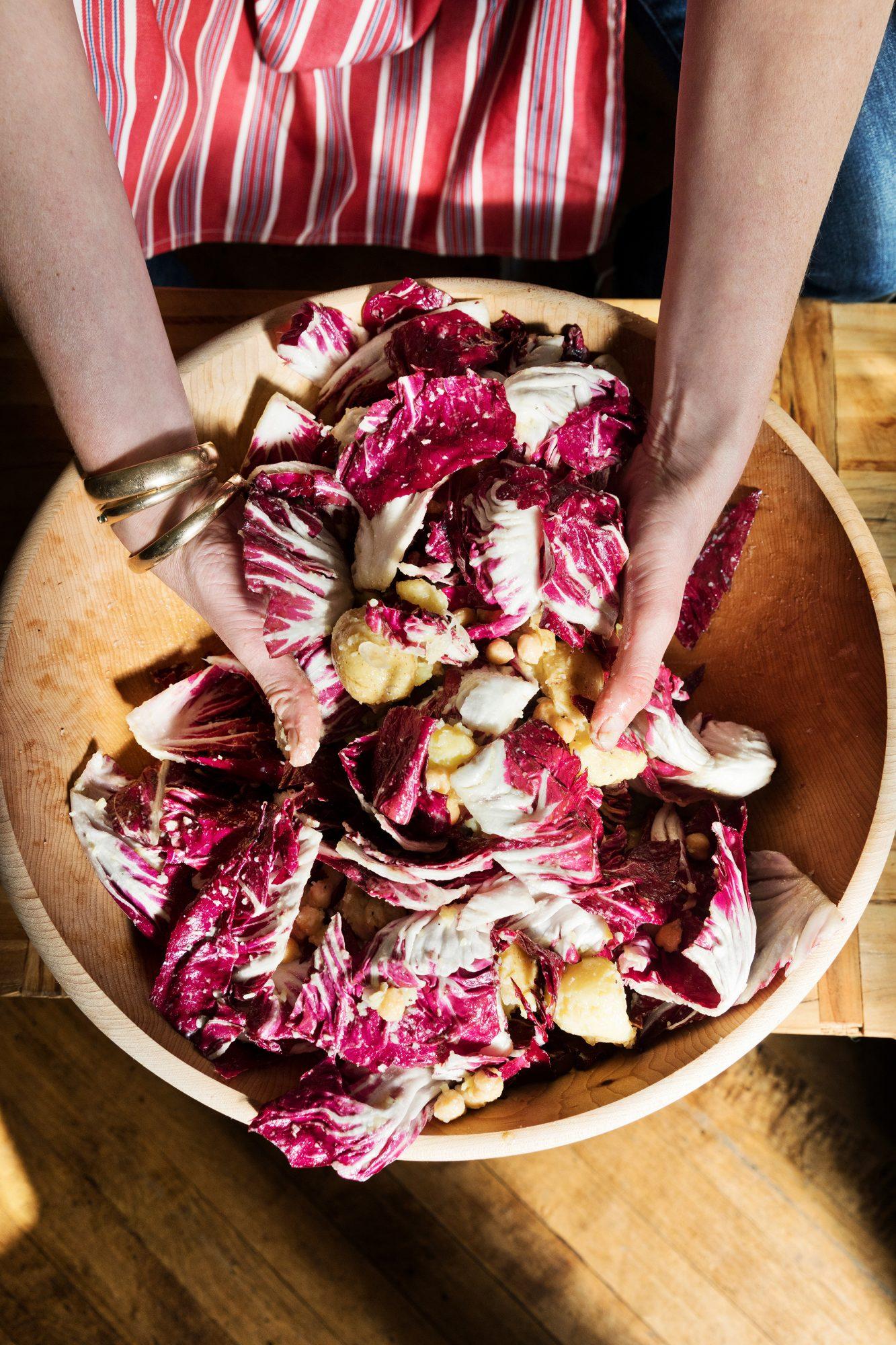 Hearty Winter Salad