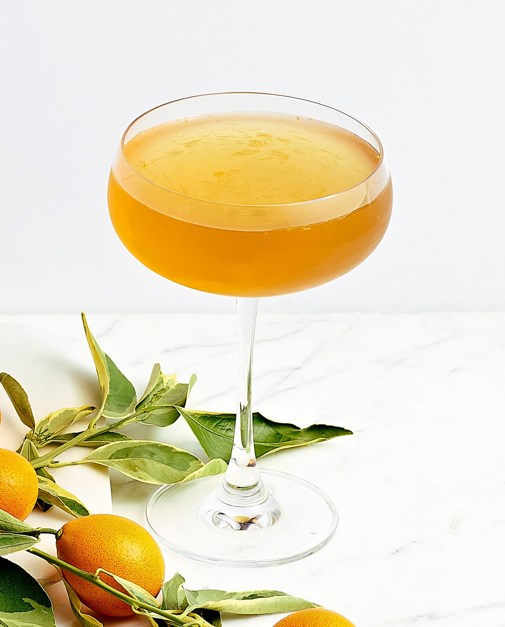 Kumquat KumbaYa