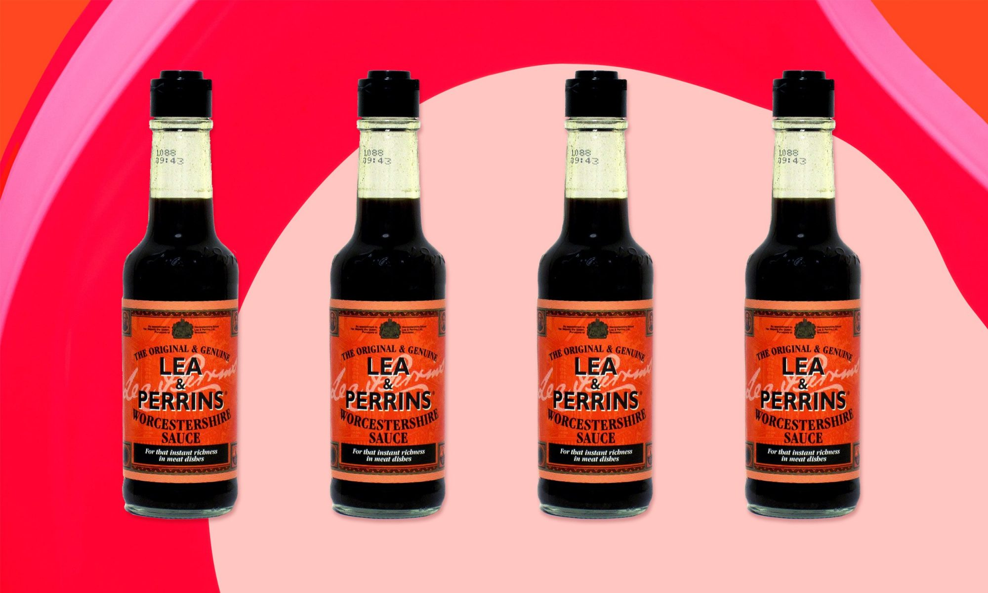 What's Actually in Worcestershire Sauce?