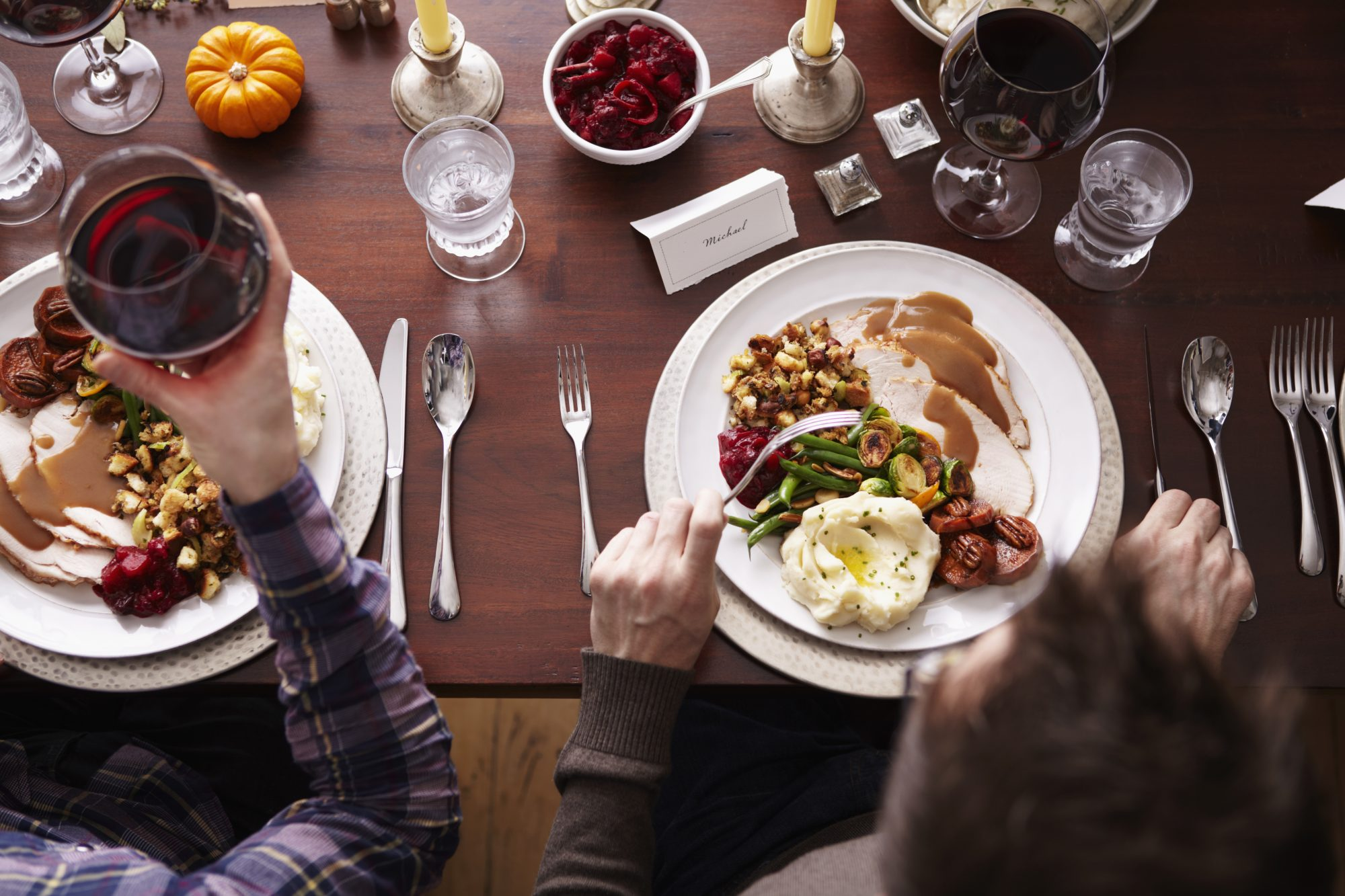 How My Grandmother Trained Me to Become a Thanksgiving Whisperer