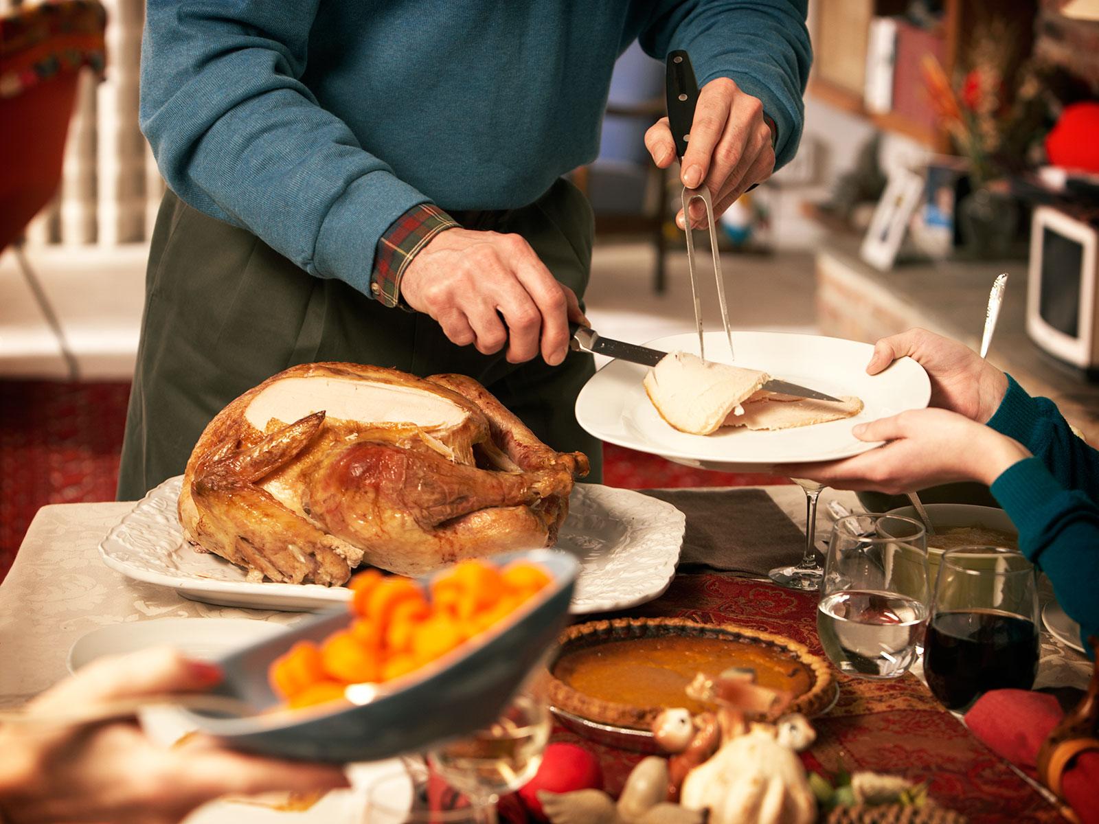 thanksgiving essentials