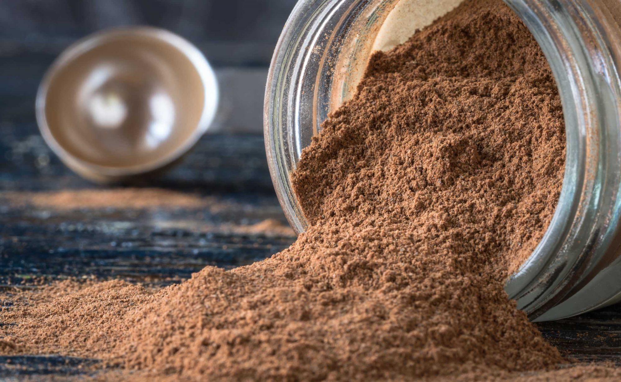 diy protein powder