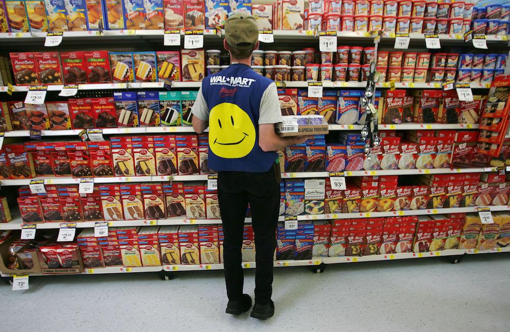 Walmart Is Inventing Foods in a Secret Laboratory in Arkansas