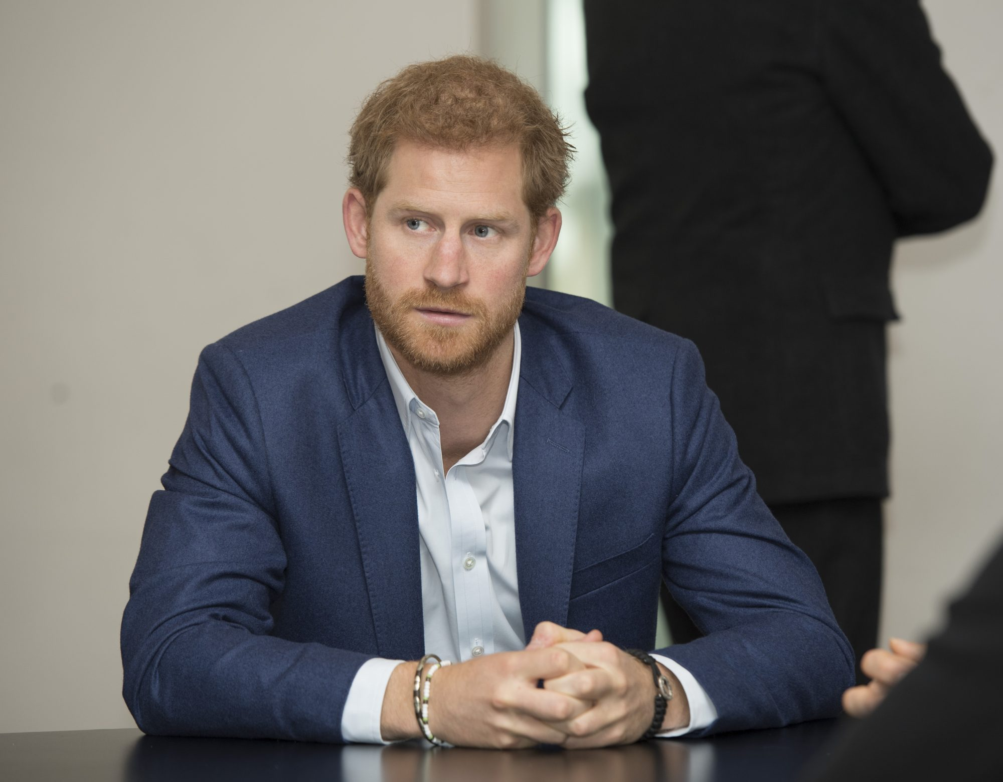 Prince Harry Likes His Bacon Cooked in a Very Specific Way