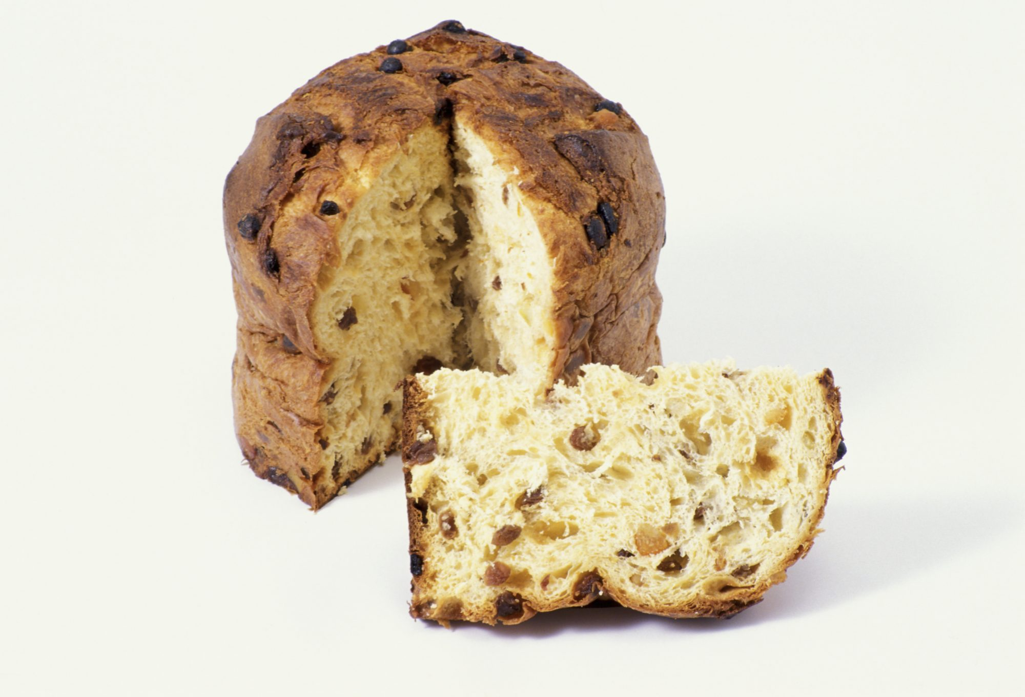 Too Much Panettone This Season? Here's How to Use it Up