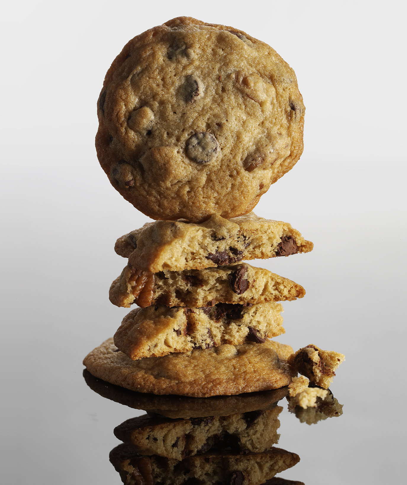 Exactly Where To Get Free Cookies On National Chocolate Chip Cookie Day