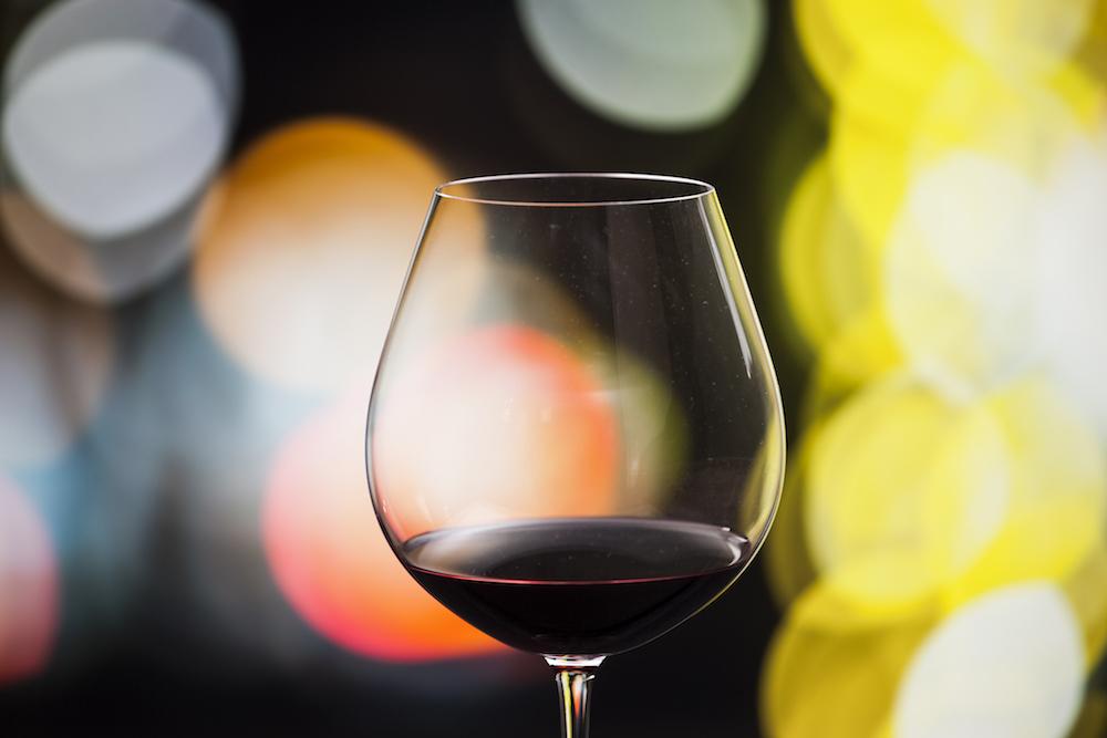 P.F. Chang's Wine List Scores Major Points