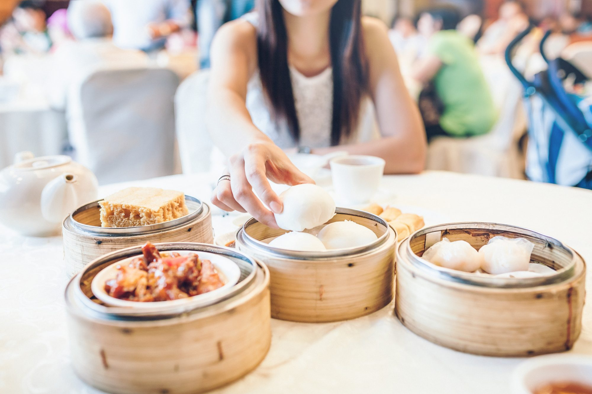 The Best Way to Enjoy Dim Sum at Home