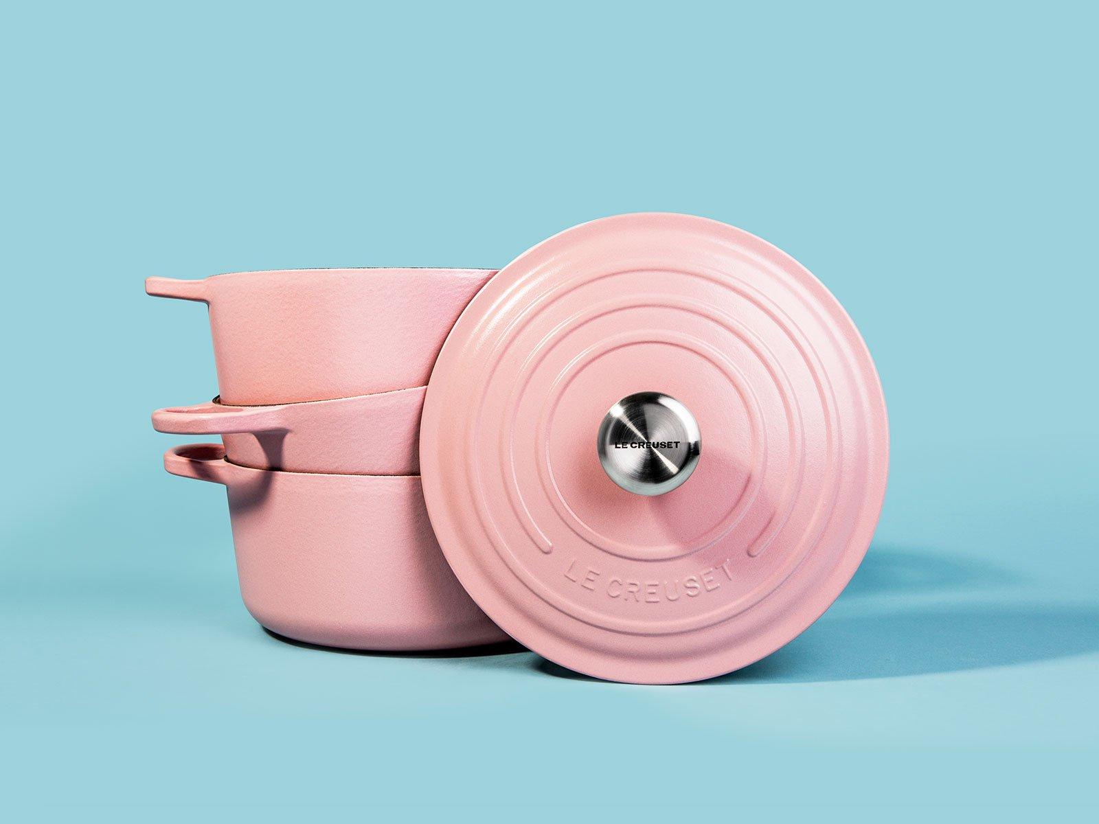 Sugar Pink_Round Ovens