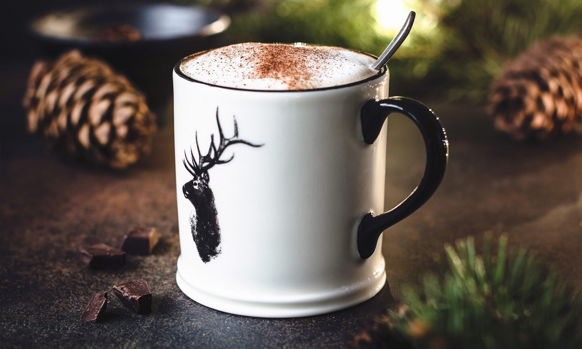 EC: The 7 Best Liquors to Dump Into Your Coffee on Christmas Morning