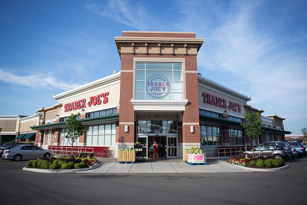 Trader Joe's Storefront image