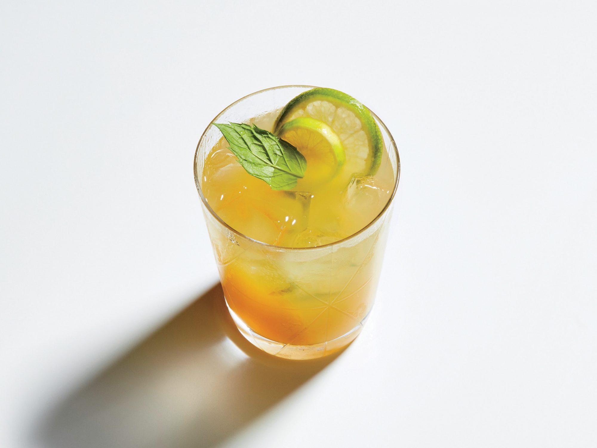 Restorative Turmeric Elixir