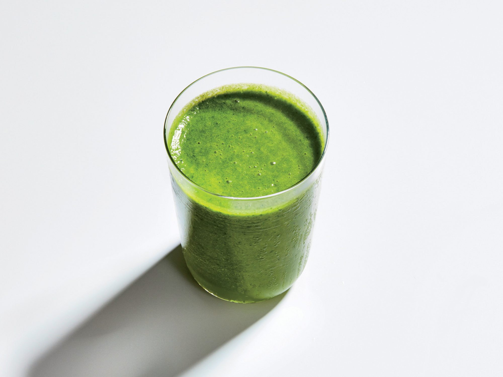 15 Easy and Healthy Green Smoothies