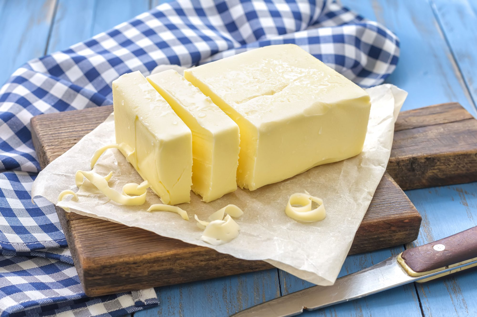 Salted or Unsalted? When to Use the Right Butter