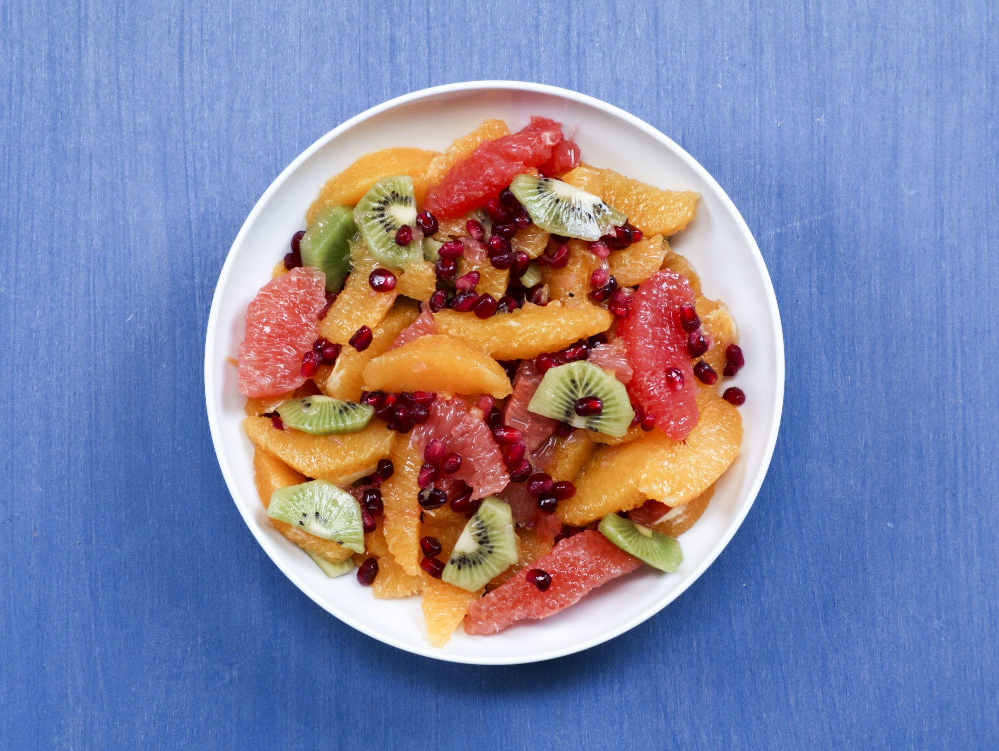 Winter Citrus Salad image