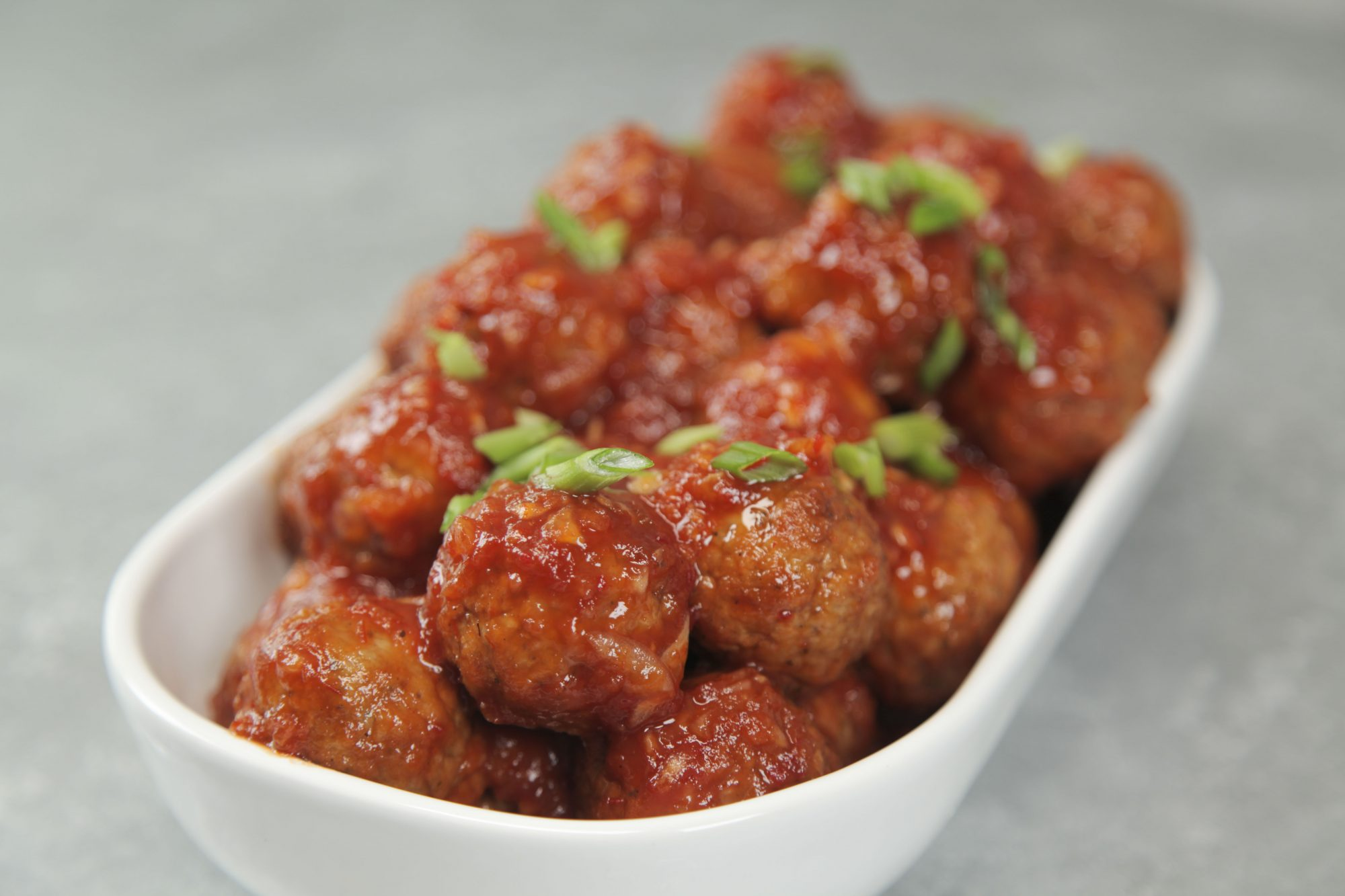 Easy Party Meatballs image