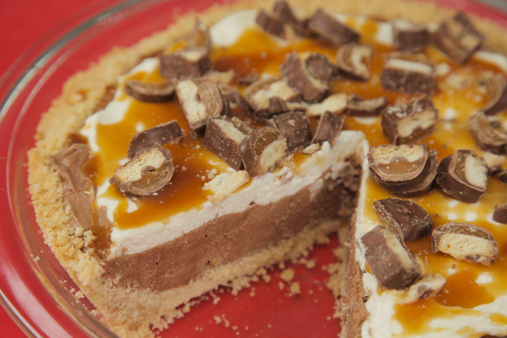 30 Nut-Free Desserts That Won't Trigger Allergies