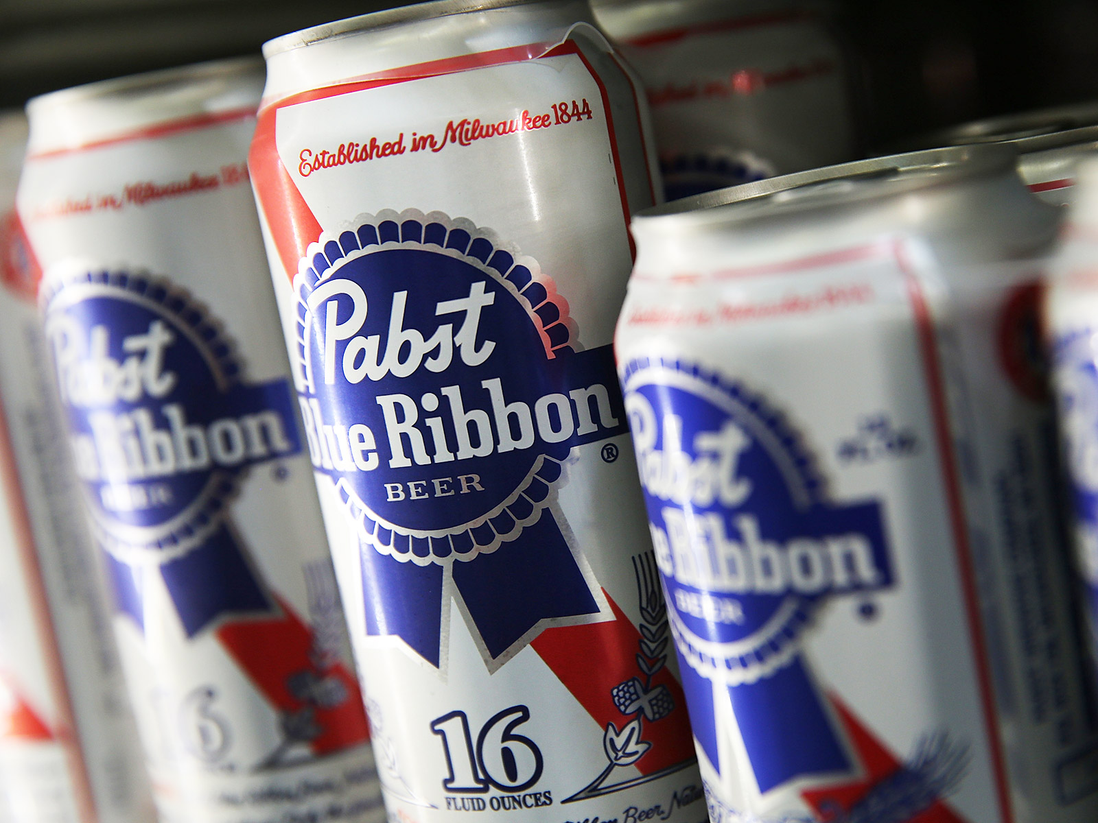 PBR Is Fighting for Its Life in Lawsuit Against MillerCoors